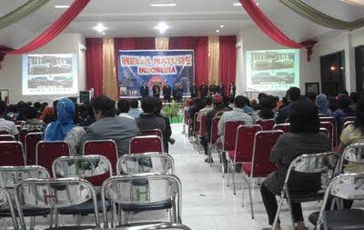 Acara OPP Group Platinum Makassar di Balai 45 Tanggal 28 Juli 2011 1