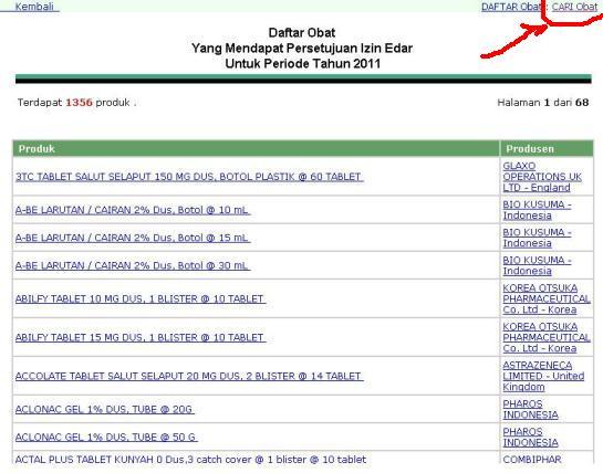 Melia Nature Terdaftar di Kementerian Perdagangan dan Produknya Terdaftar di BPOM 6