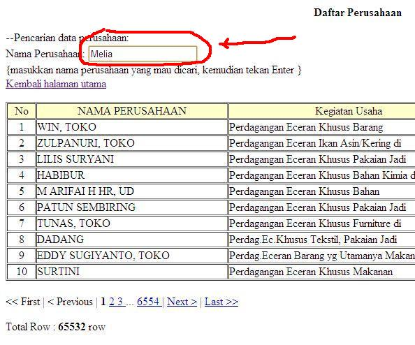 Melia Nature Terdaftar di Kementerian Perdagangan dan Produknya Terdaftar di BPOM 2