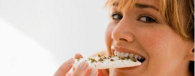 Makan Perlahan mencegah diabetes