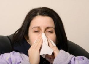 Flu sering melanda terutama di musim hujan dan pancaroba.