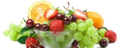 buah pencegah flu