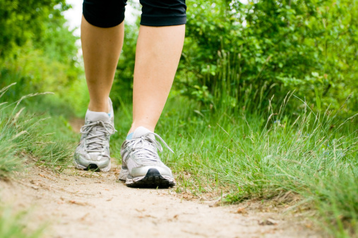 Jalan Kaki 20 Menit per Hari Kurangi Risiko Diabetes dan Sakit Jantung