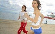 Aktivitas Fisik 30 Menit Hindari Obesitas