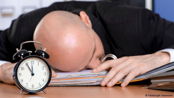 Hormon Tidur Berkaitan dengan Resiko Kanker Prostat