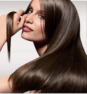 Melia Biyang dan 3 Jus Alami Untuk Kesehatan Rambut