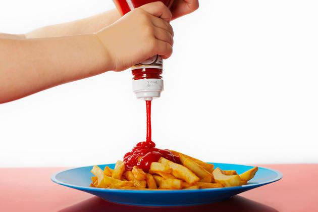 8 Makanan dengan Kadar Gula Mengejutkan