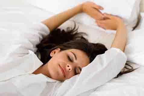 Tidur Mendengkur? Waspada Terkena 5 Penyakit Ini 1