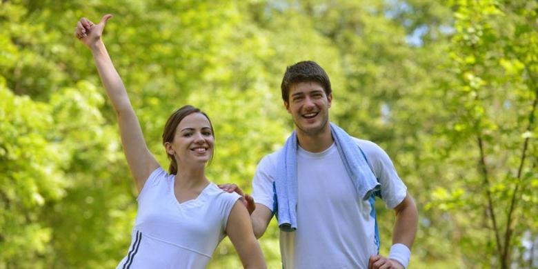 Sukses Turunkan Kolesterol Tanpa Obat