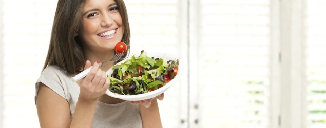 Melia Biyang dan 5 Daftar makanan untuk mempertajam ingatan