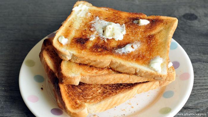 Benarkah Roti Putih Lebih Berbahaya?