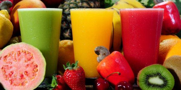 Benarkah Minum jus buah bisa memicu tekanan darah tinggi?