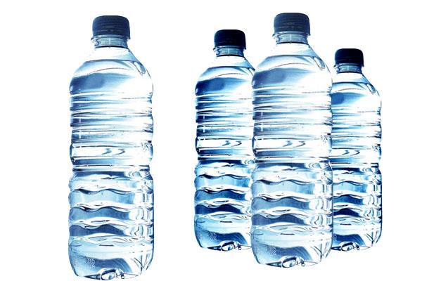 Membedakan Jenis Air minum dalam Kemasan