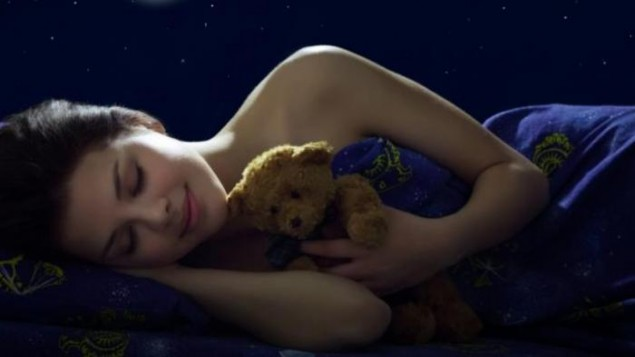 Benarkah Tidur Malam Tanpa Cahaya Lebih Menyehatkan?