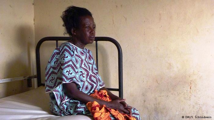 Kasensero, Awal Wabah HIV AIDS di Dunia 1
