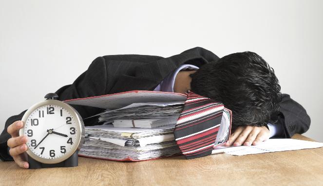 Cara Ampuh Meredakan Penyakit Sleep Apnea 3