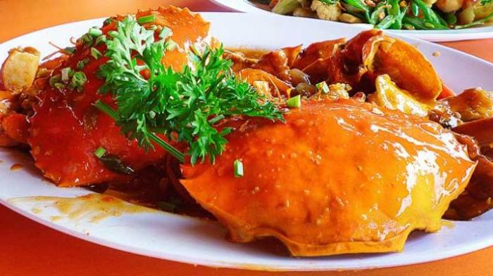 3 Manfaat Mengonsumsi Kepiting Bagi Kesehatan 3