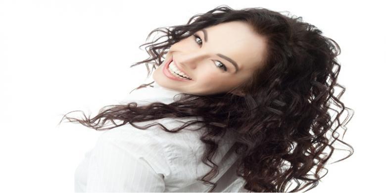 Jenis Rambut Yang Sering Rontok 2