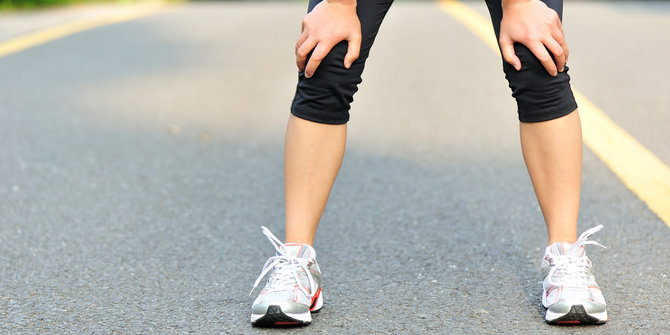 Olahraga 30 Menit Sehari Bisa Turunkan Risiko Kematian 1