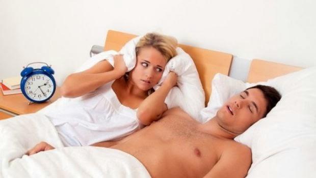 4 Cara Ampuh Mengatasi Mendengkur saat Terlelap Tidur