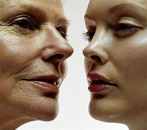 Kebiasaan Buruk yang Memicu Penuaan Kulit