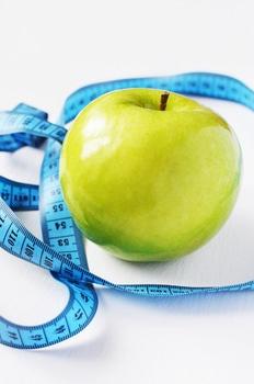 Diet sehat yang dianjurkan